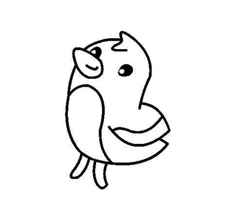 pinto dibujos dibujos para colorear del da de las madres dibujo de dibu el pollito para colorear dibujos net