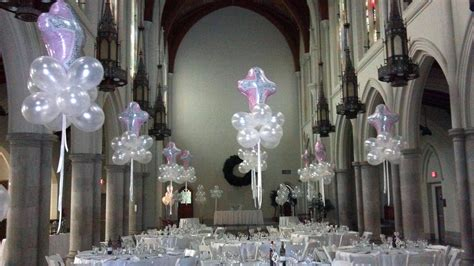 Order spectacular balloon decorations and more for your spring event life o the party