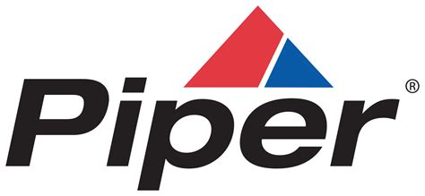 Service Letter Piper file piper aircraft logo svg wikimedia commons