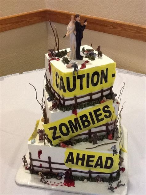 zombie themed birthday cakes 83 best images about the walking dead theme party on