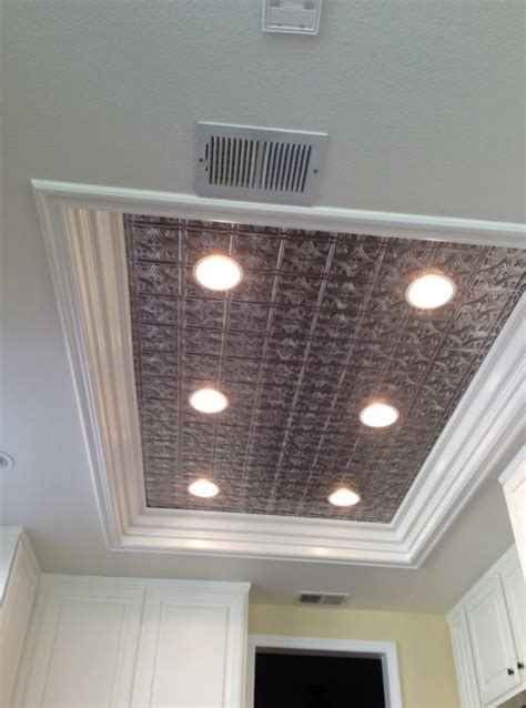 replace fluorescent light fixture in kitchen kenangorgun com