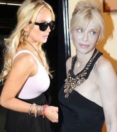 La Da Lindsay Lohan Wont Be Charged With Theft by Lindsay Lohan L Aide 224 Sortir De La Drogue