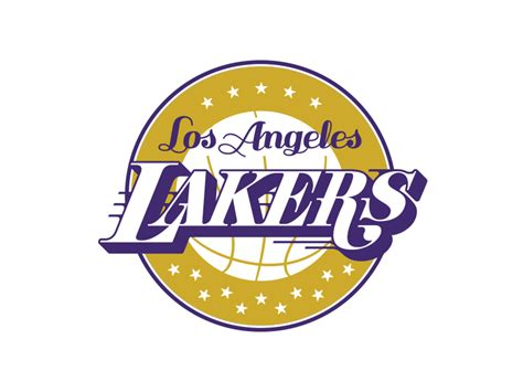 michael weinstein nba logo redesigns phoenix suns nba logo redesigns los angeles lakers by michael