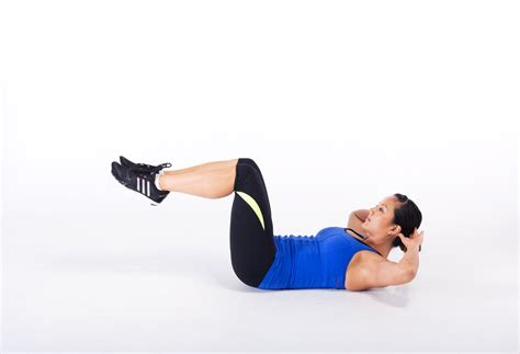 ultimate  minute workout move nourish