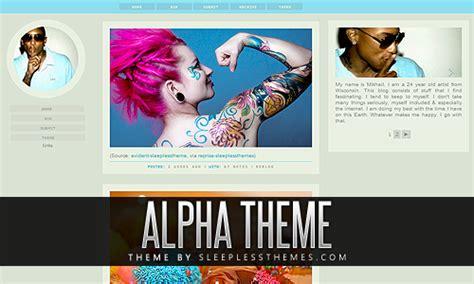 themes tumblr customizable sleepless themes