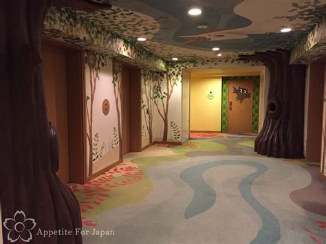 themed hotels hilton tokyo bay happy magic themed hotel room appetite