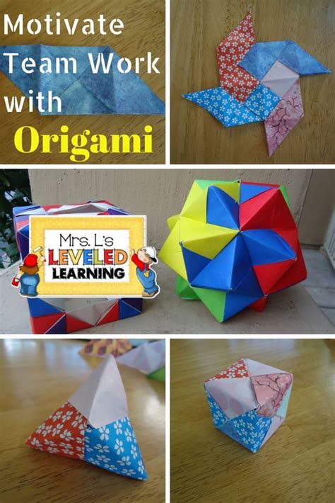 Origami Math Projects - 17 best images about origami for on