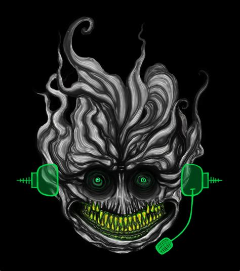 The Ghost Writer gamers ghost logo by mjtillustration on deviantart