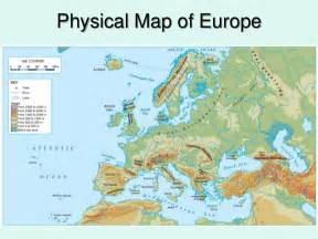 Physical Map Of Western Europe by Apennines Europe Images Amp Pictures Becuo
