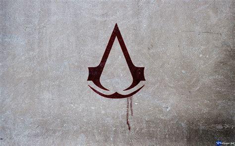 tattoo assassins descargar assassins creed logo wallpaper wallpapersafari