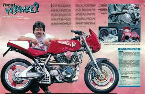 Motorrad Gabel Vibriert by Wh Site
