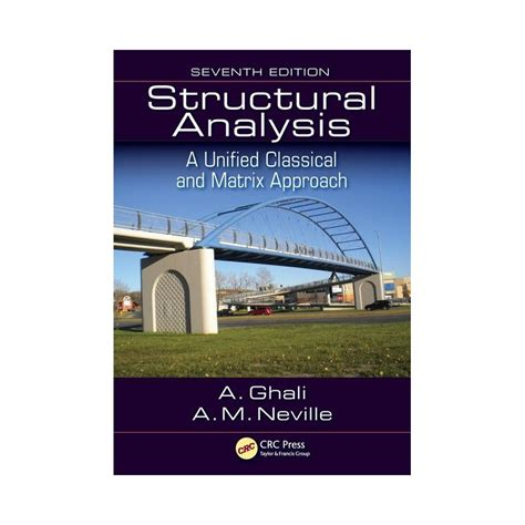 libro structural analysis a unified classical and matrix