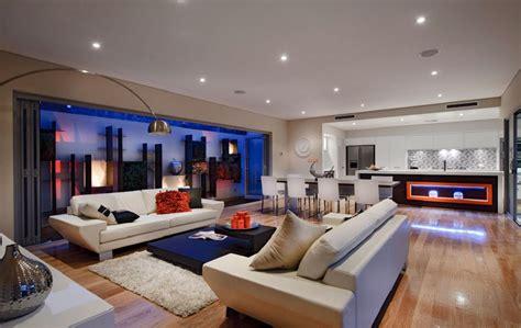 casas modernas decoracion de interiores 30 fotos de decoracion de interiores modernas