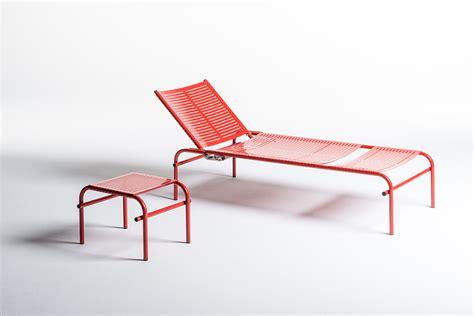 D Arrigo External Design by Reclining Sunbed D Arrigo External Design