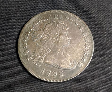 1795 draped bust silver dollar value 1795 draped bust silver dollar coin community forum