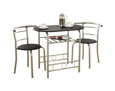 Tesco Dining Table And Chairs Buy Value By Wayfair Oleander Dining Table And 2 Chairs Black From Our Dining Tables Range Tesco