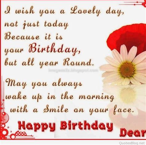 amazing birthday messages