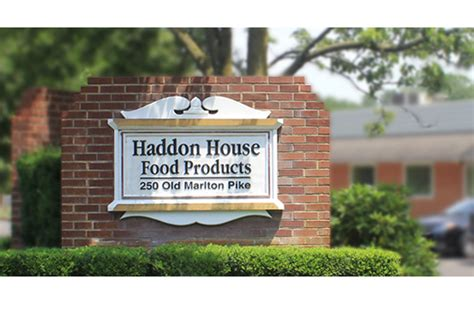 haddon house unfi to acquire haddon house resets forecast porky products