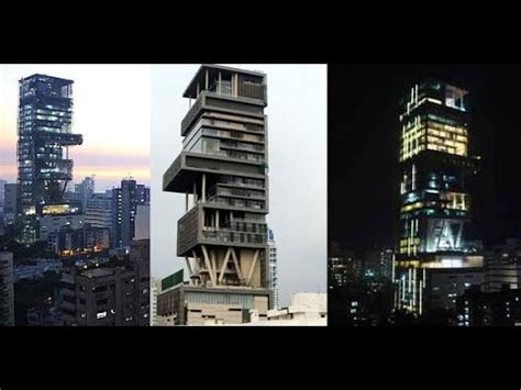 anil ambani house anil ambani s new house reliance india s richest man anil ambani residence most