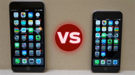 iphone 6 vs iphone 6 plus pocketnow