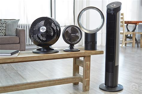 Pedestal Fan Vs Tower Fan Best Air Circulators Reviews Best Fans For Homes And