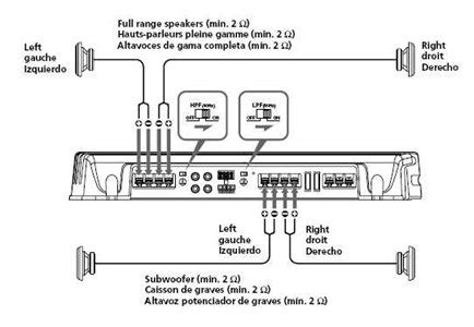 sony xplod car wiring diagram wiring diagrams