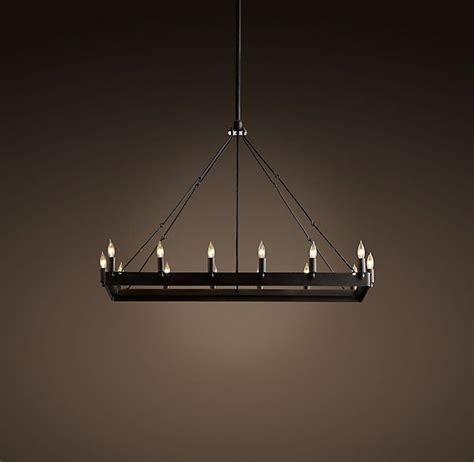 Rectangular Lighting Fixtures 25 Best Ideas About Rectangular Chandelier On Pinterest Dining Room Lighting Dining Room