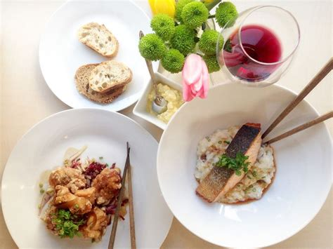 Marguerite Coffee Bun restaurant japonais lyon imouto restaurant fusion food