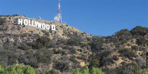 hollywood sign view near me lake hollywood park outdoor project