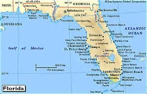 usa map of florida usa florida travallo globetrotters home