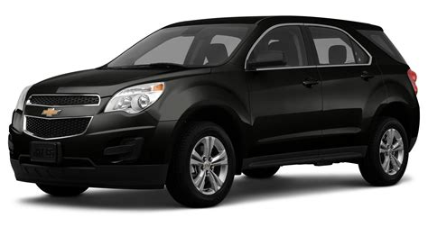 2012 Equinox Review by 2012 Chevrolet Equinox Reviews Images And