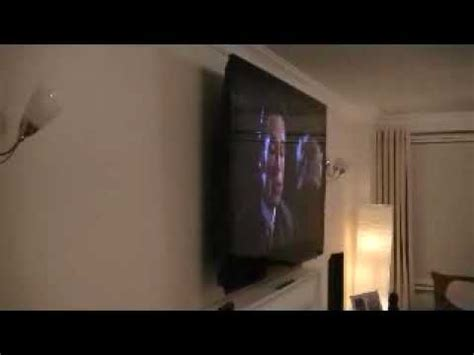 how high to mount 60 tv on wall lg60ps8000 preview 60 inch tv fitted on the wall mount