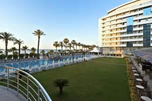 porto bello porto bello hotel resort spa in antalya met vele