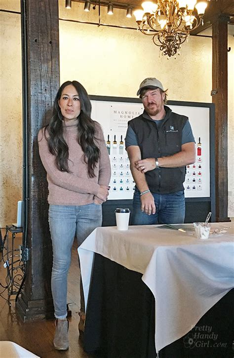 and joanna gaines 2017 and joanna gaines net worth money end hgtv words of wisdom from chip joanna gaines pretty handy girl