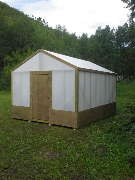 Outdoor Shed Prices Green Houses Prices Northern Storage Sheds Fort St