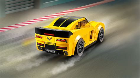 chevrolet corvette z06 75870 products speed