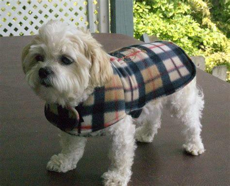 patterns for dog fleece sweaters 17 best ideas about fleece dog coat on pinterest dog