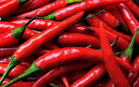 alimentazione erezione il peperoncino e gli altri cibi che irritano la tua