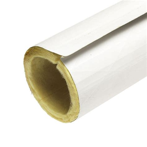 pipe insulation home depot canada