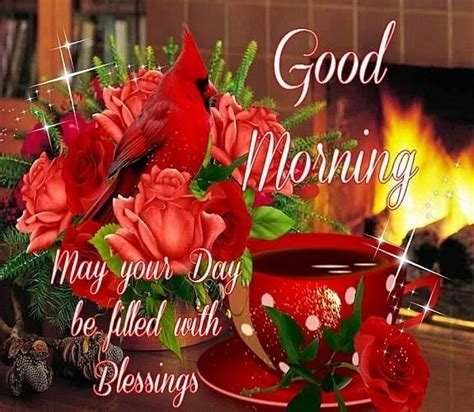 good morning   day  filled  blessings pictures   images  facebook