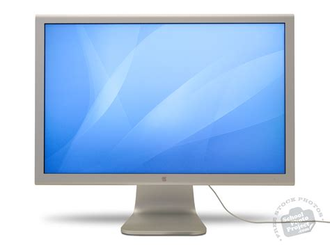 display monitor computer monitor free stock photo image picture apple