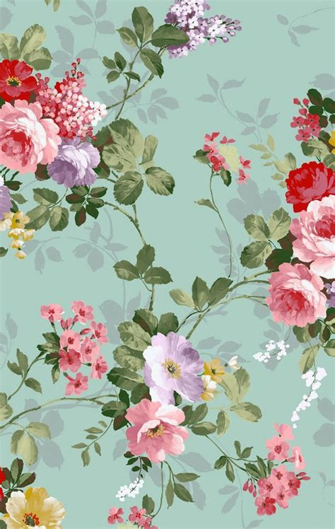 hasil gambar  wallpaper bunga iphone floral