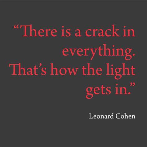 Quotes In Leonard Cohen Quotes Quotesgram