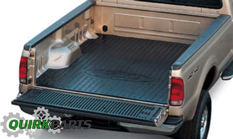 1999 2016 ford f250 duty 6 5 foot truck bed rubber