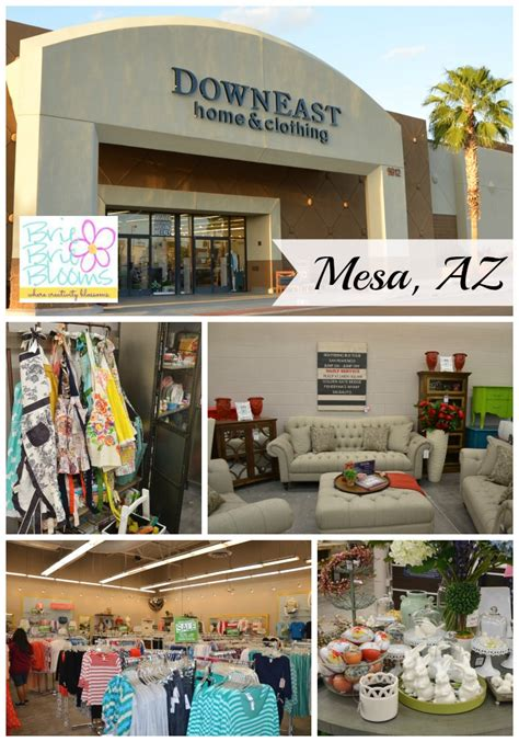 downeast home mesa az grand opening march 28 2014 brie
