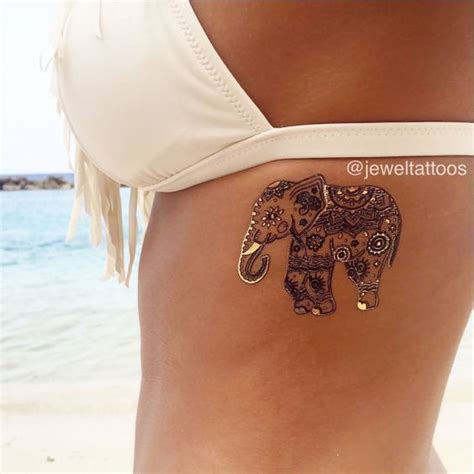meaning of an elephant tattoo 25 best ideas about elephant meaning on