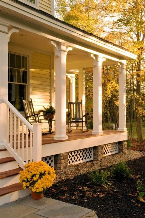 big front porch how i d love a home with a big front porch some of my