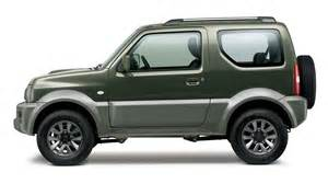 Suzuki Jimny Maruti Suzuki Is Bringing The Suzuki Jimny To India Tech2