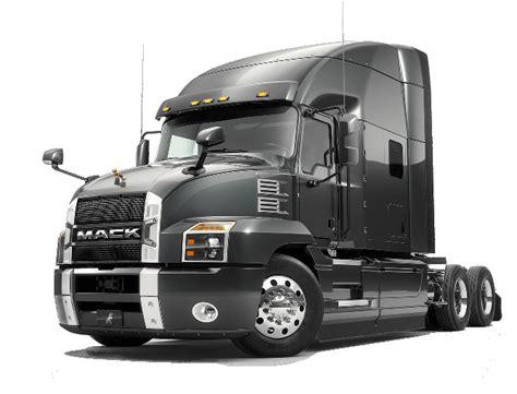 mack volvo trucks 2018 mack anthem mack trucks for sale in