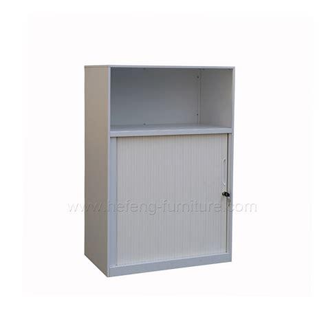 shutter door cabinet roller shutter door office cabinet luoyang hefeng furniture